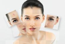 чистка. чистка лица, ультразвуковая чистка, косметолог