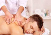 массаж, массаж тела, расслабление, антистресс, классический массаж